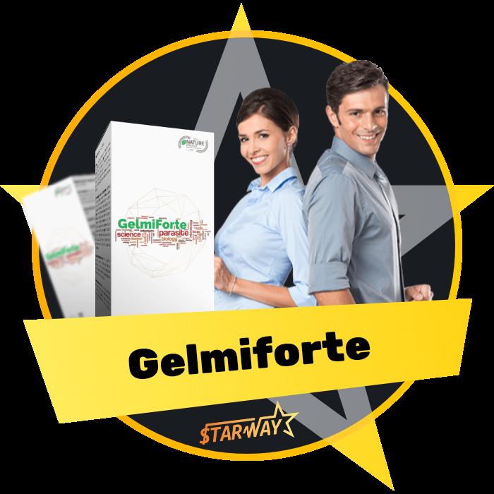 Gelmiforte - 1 грн