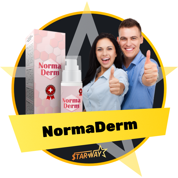 NormaDerm - 1 грн